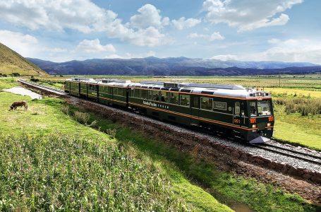 Inca Rail recibe premio Travellers' Choice 2020 de TripAdvisor por calidad de servicio