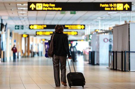 INEI: Agencias, hoteles y transporte aéreo fueron los sectores más golpeados por la pandemia en 2020