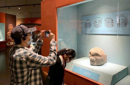 Perú inaugura importante muestra arqueológica en Museo de Guangdong en China
