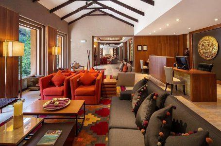 Sumaq Machu Picchu Hotel obtiene sellos de bioseguridad Safe Guard y Safe Place