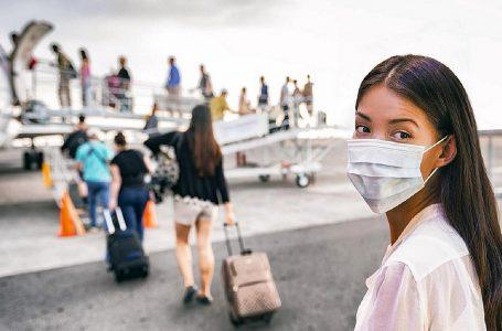 Exigencias sanitarias y reservas de última hora marcarán las tendencias del turismo en 2021
