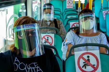 Cuarentena: trabajadores tendrán 2 horas de tolerancia por problemas en transporte público