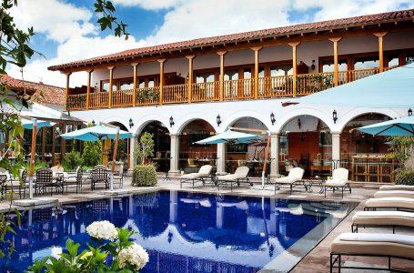 Hoteles Belmond de Cusco destacan entre los 500 mejores del mundo