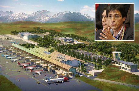 Proyecto del aeropuerto de Chinchero tendrá equilibrio entre lo ambiental, patrimonial y social
