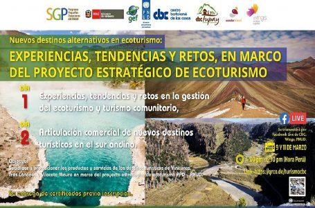 Condor Travel presenta nuevos destinos, tendencias y retos en ecoturismo