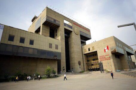 Ministerio de Cultura presentó la Política Nacional de Cultura al 2030