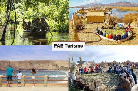 Mincetur aprueba segunda adenda al contrato de fideicomiso del FAE-Turismo