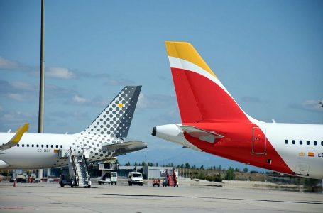 Amadeus distribuirá los contenidos de Iberia y Vueling a través del estándar NDC