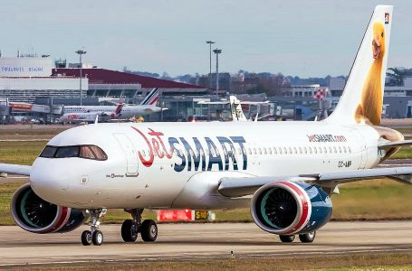 JetSmart Airlines Perú fue constituida formalmente y Patricia Siles asume la gerencia general