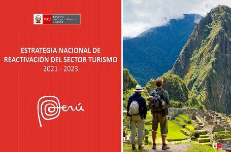 Conoce la Estrategia de Reactivación del Sector Turismo propuesta por el Mincetur [INFORME]