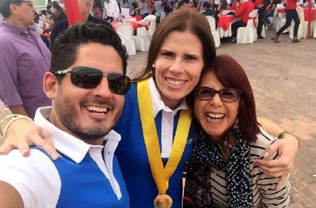 Sector turismo de luto por fallecimiento de Mónica Camacho, gerente de Aerodiana