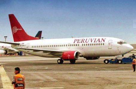 DGAC revoca permisos de operación de Peruvian Airlines por incapacidad técnica y financiera