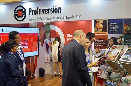 Inversionistas españoles interesados por cartera de proyectos de Proinversión