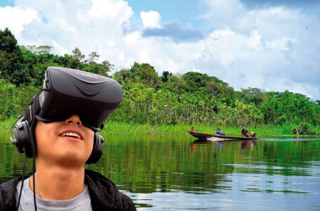 La pandemia impulsa un boom de los viajes… en realidad virtual