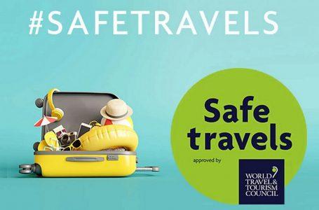 Safe Travels: 250 destinos turísticos del mundo han obtenido el sello de viaje seguro