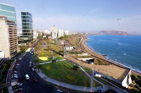 Hoteles del Perú en pos de reducir emisiones de gases de efecto invernadero