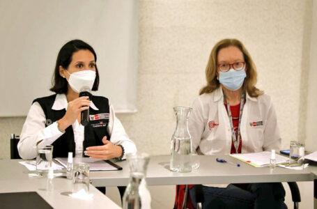 Claudia Cornejo: Gobierno impulsará el turismo siempre que disminuyan los contagios de Covid-19