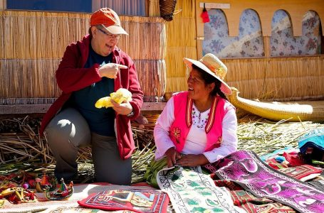 Mayor parte de emprendimientos de turismo comunitario son liderados por mujeres