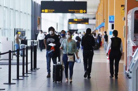 Turismo receptivo sigue sin levantarse: llegada de turistas extranjeros cae 97% en primer bimestre