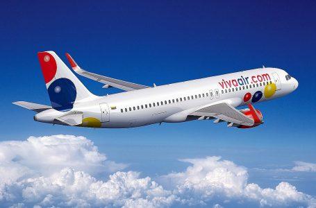 Viva Air lanza tarifas con 60% de descuento para volar por todo el Perú