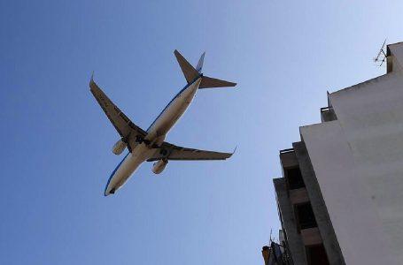 Extienden suspensión de vuelos procedentes de Europa y Brasil hasta el 14 de marzo