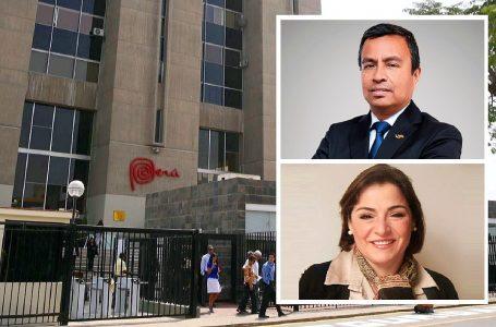 Walter Vizarreta renunció a PromPerú y Madeleine Burns fue designada asesora del Mincetur
