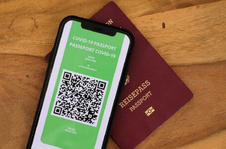 Más del 90% de turistas utilizaría pasaportes sanitarios digitales para reanudar sus viajes