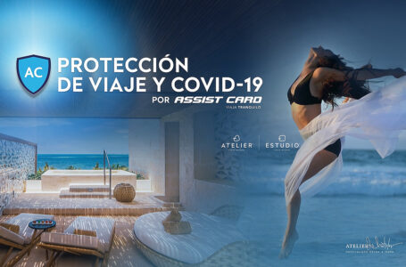 Assist Card firma alianza con cadena mexicana Atelier de Hoteles