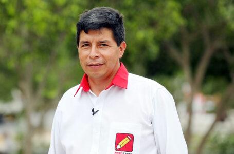 Elecciones 2021: Pedro Castillo revisará concesiones de servicios turísticos y creará aerolínea de bandera