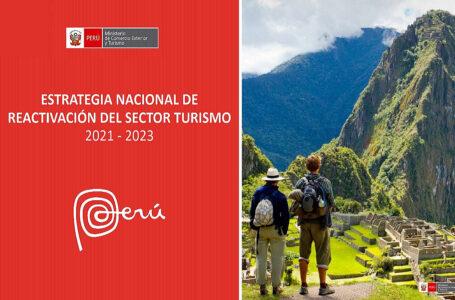 Mincetur proyecta 19,6 millones de viajes por turismo interno y 1 millón de extranjeros este año