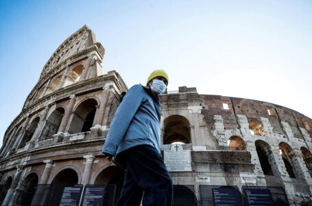 Italia reabrirá fronteras a turistas extranjeros con pasaporte de vacunación el 2 de junio