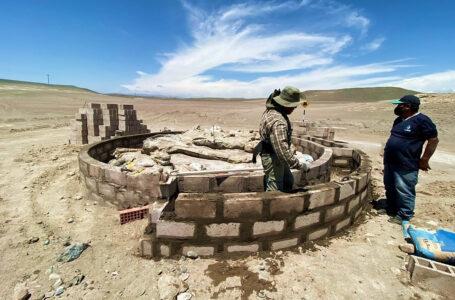 Proyecto científico impulsará el turismo paleontológico en Arequipa