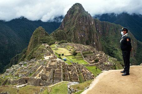GlobalData: Perú registró la mayor caída del turismo hacia Sudamérica en 2020