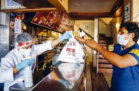 Ventas en restaurantes aumentaron solo 20% durante Semana Santa