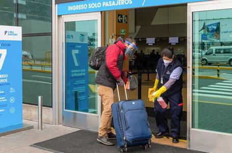 Viajala revela el perfil de viajero emisivo peruano durante la pandemia