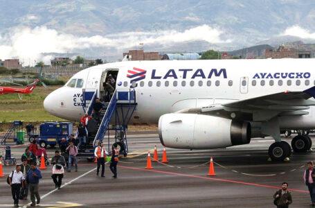 Apavit pide a PromPerú y aerolíneas precisar las tarifas que tendrán descuento de 30%