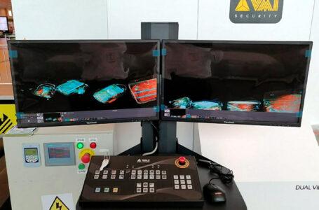 Instalan escáneres de última generación en aeropuerto Jorge Chávez