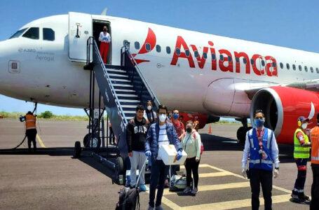 Avianca será primera aerolínea de Sudamérica en lanzar el IATA Travel Pass