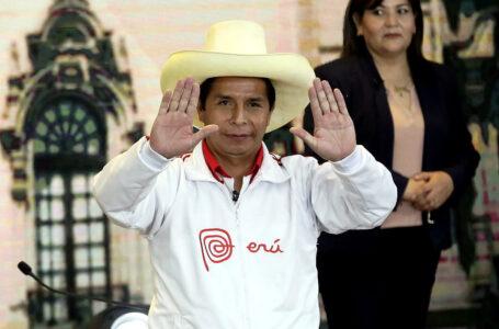 Pedro Castillo brindará facilidades al sector turismo pero revisará contratos de concesión