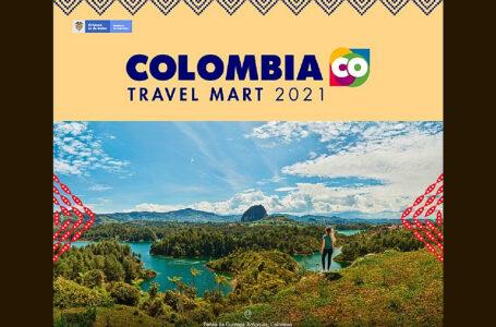 Colombia Travel Mart generó negocios por US$ 46,7 millones para reactivar el turismo
