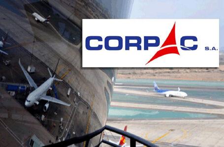 Corpac busca recuperar la confianza de viajeros y usuarios en los aeropuertos