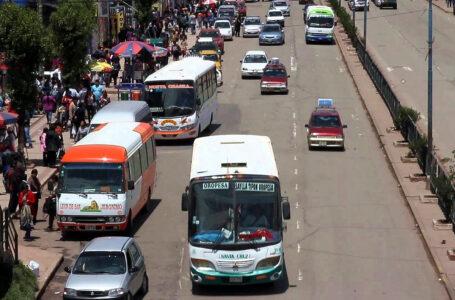 Cusco: invertirán más de S/ 2 millones en diseño del Sistema Integrado de Transporte