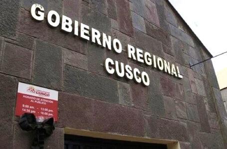Cusco: denuncian contratación irregular de consultorías en turismo por más de S/ 300,000