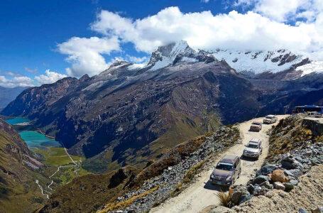 """Áncash organiza tercera edición de """"La Vuelta al Huascarán"""" para impulsar el turismo"""