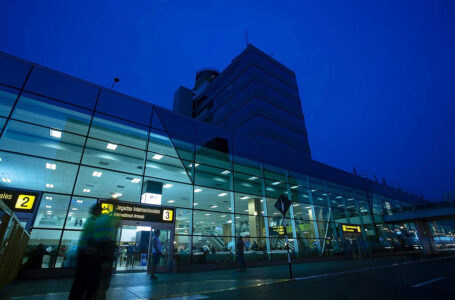 Lima Airport Partners (LAP) transfirió al Estado cerca de US$ 2,734 millones