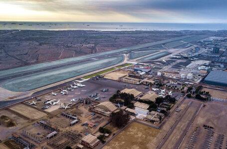 LAP invierte más de US$ 114 millones en aeropuerto Jorge Chávez durante la pandemia