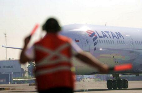 Latam Airlines: aumentan viajes desde Perú y Colombia a Estados Unidos por la vacuna