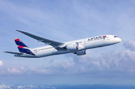 Latam Airlines reanudará sus vuelos directos entre Madrid y Lima en julio