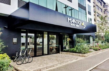 Manto Hotel Lima MGallery adopta nuevo concepto 'Long Stay Service' de Accor