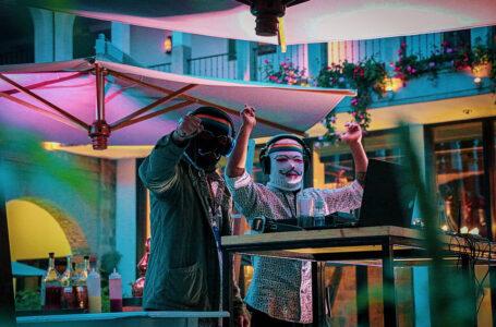 """JW Marriott Cusco apoya a DJs nacionales con evento """"El Convento Sunset Experience"""""""